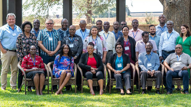 SADC Regional Capacity Development Workshop on Transparency in Fisheries Governance