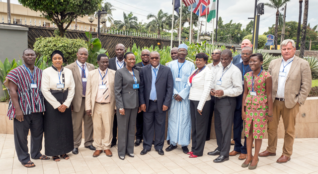 Nigeria hosts fourth West Africa Task Force Meeting